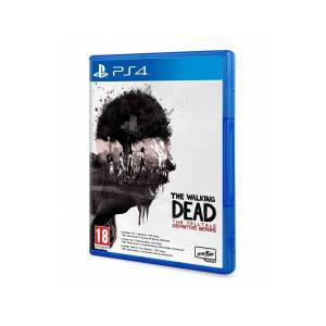TELLTALE GAMES The Walking Dead: Definitive Series PS4