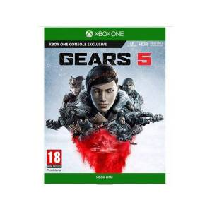 THE COALITION Gears 5 Standard Edition Xbox One