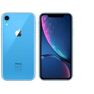 Apple Iphone Xr 128gb Niebieski