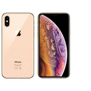 Apple Iphone Xs 512gb Złoty