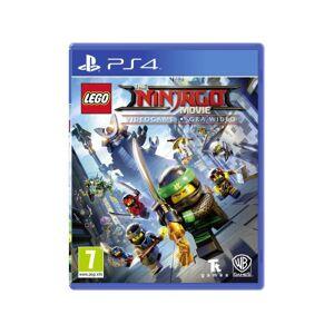 Tt Games Lego Ninjago Movie Ps4