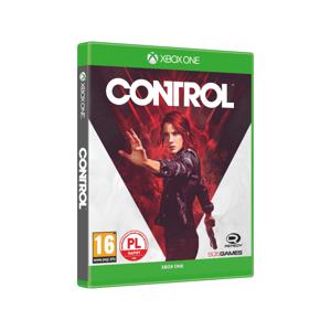 Remedy Control Xbox One