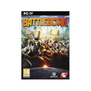 Gearbox Software Battleborn Pc