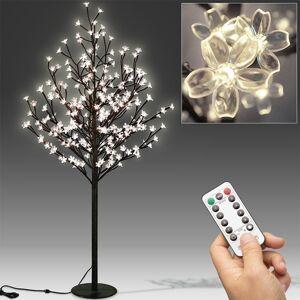 Duże Drzewko Szczęścia Świąteczne 180 Cm Wiśnia