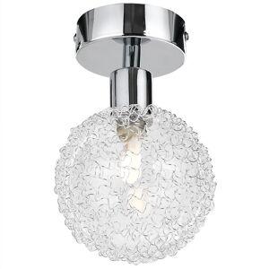 Lampa Sufitowa Ścienna Calla 1-Ramienna Led