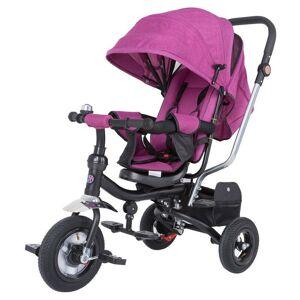 Rowerek Dla Dzieci Wózek Trójkołowy 3 Kołowy 2w1