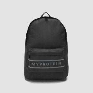 Myprotein Plecak — Czarny