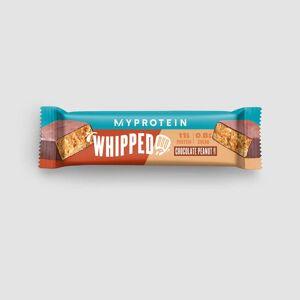 Myprotein Baton Whipped Bites - 12 x 56g - Czekolada i Orzeszki Arachidowe