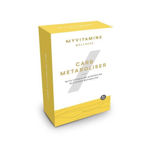 Myvitamins Kapsułki Carb Metaboliser - 90Kapsułki