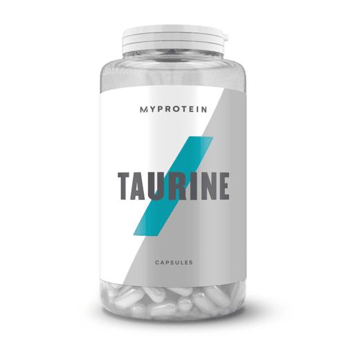 Myprotein Tauryna w Kapsułkach - 180Kapsułki