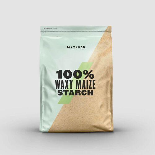 Myprotein 100% Skrobia z Kukurydzy Woskowej  - 5kg - Bez smaku