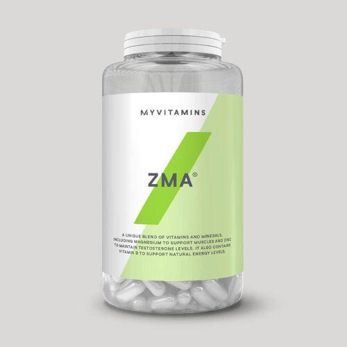 Myvitamins ZMA® - 90Kapsułki