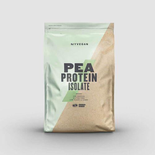 Myprotein Izolat Białka Grochu - 2.5kg - Bez smaku
