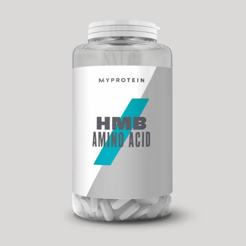 Myprotein HMB (aminokwasy) - 180tabletki - Bez smaku