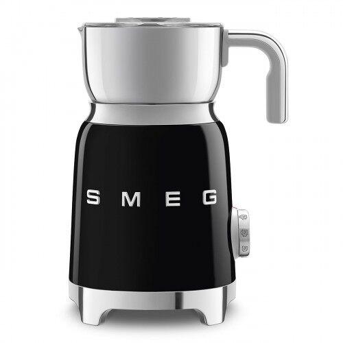 SMEG Spieniacz do mleka SMEG czarny