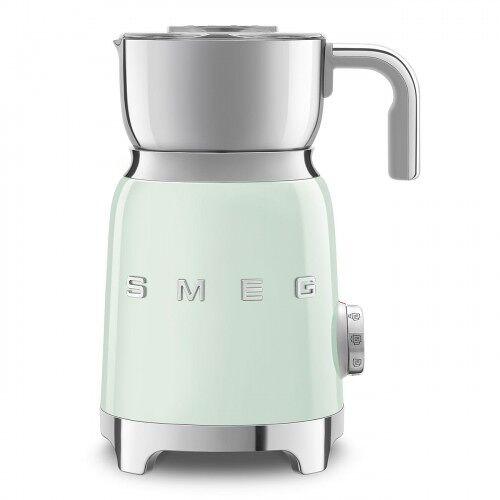 SMEG Spieniacz do mleka SMEG miętowy