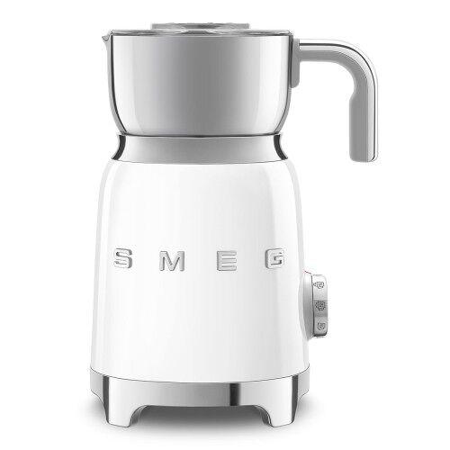 SMEG Spieniacz do mleka SMEG biały