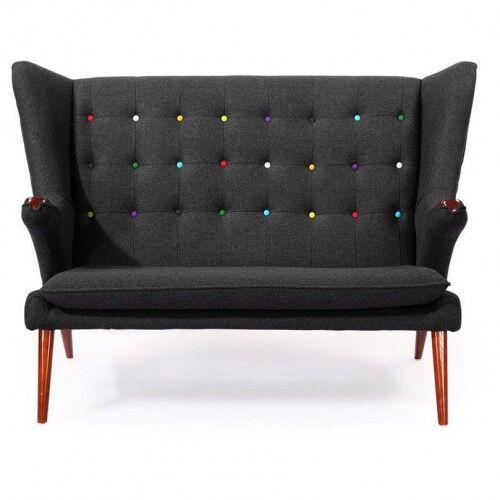 Design Town Sofa PAPA insp. Papa Bear tkanina