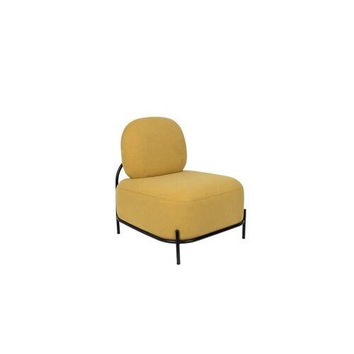 BM Housing Fotel Lounge Polly żółty