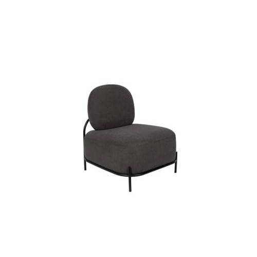 BM Housing Fotel Lounge Polly czarny