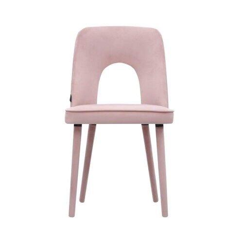 Das Krzesło Love Pink