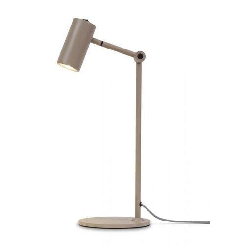 BM Housing Lampa stołowa Montreux piaskowa