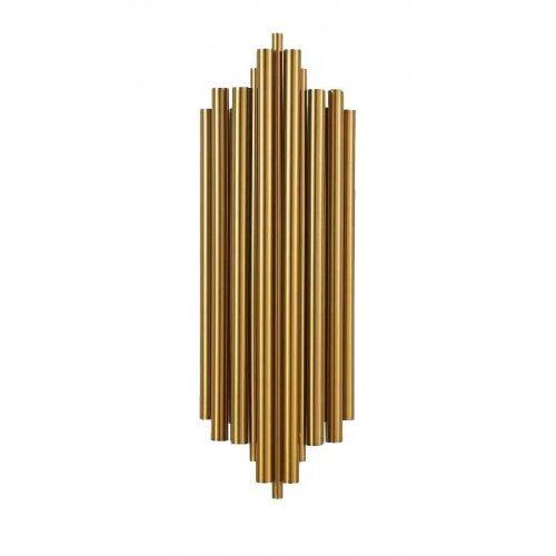 KH Kinkiet Harmonic złoty