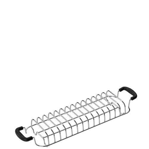 SMEG Ruszt do podgrzewania pieczywa SMEG toster podłużny