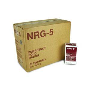 MSI 24x Racja żywnościowa NRG-5 hermetyczna