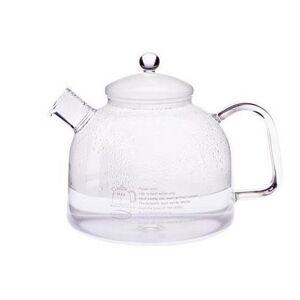 Trendglas Czajnik szklany żaroodporny Trendglas 1,75 l bez niklu