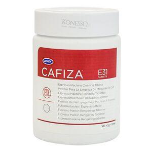Urnex Cafiza - tabletki czyszczące do ekspresów automatycznych
