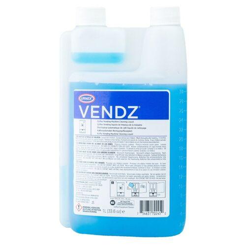 URNEX Płyn do czyszczenia maszyn wendingowych Urnex Vendz 1l