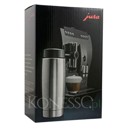 JURA Próżniowy pojemnik na mleko Jura 0,6l