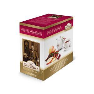 William Owocowa herbata Sir Williams Royal Taste Queen of Raspberries 50x4g