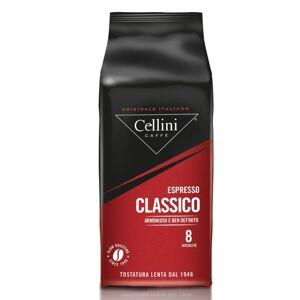 CELLINI Kawa ziarnista Cellini Classico 1kg