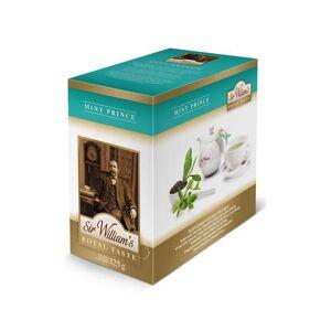 William Zielona herbata Sir Williams Royal Taste Mint Prince 50x2,5g