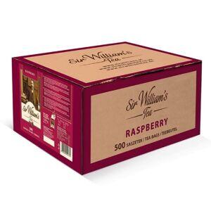 William Owocowa herbata Sir Williams Tea Raspberry 500x2,4g