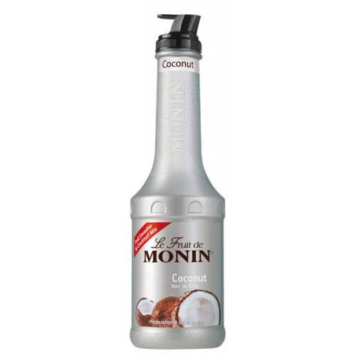 MONIN Puree kokosowe Monin 1 L