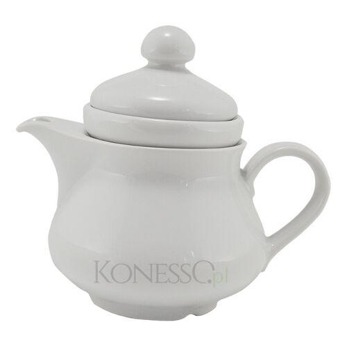LUBIANA Czajniczek do herbaty z wkładem zaparzającym 500ml