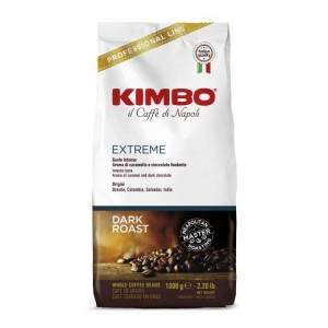 KIMBO Kawa ziarnista Kimbo Espresso Bar Extreme 1kg