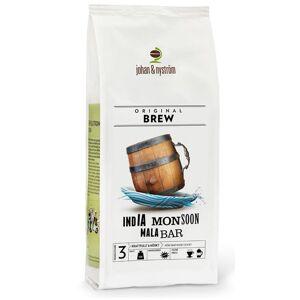 producent niezdefiniowany Kawa ziarnista Johan & Nyström Monsoon Malabar 500g - NIEDOSTEPNY