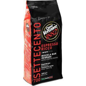 VERGNANO Kawa ziarnista Vergnano 700 Settecento Espresso Ricco 1kg