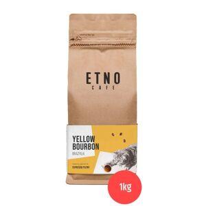 ETNO CAFE Kawa ziarnista Etno Cafe Yellow Bourbon 1kg