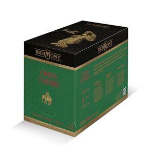 RICHMONT Zielona herbata Richmont Green Cherry - 50x4g