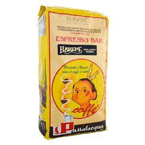 Passalacqua Harem 1kg - kawa ziarnista