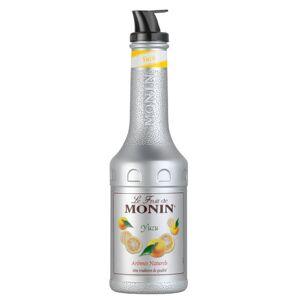 MONIN Puree yuzu Monin 1L