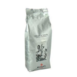 Manuel Dolce Vita 500g - kawa ziarnista