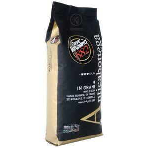 Vergnano Antica Bottega 1kg kawa ziarnista - Oferta Limitowana!