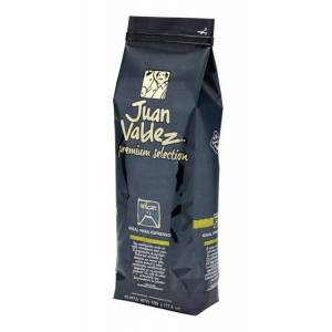 JUAN VALDEZ CAFE Kawa ziarnista Juan Valdez Premium Volcan 500g