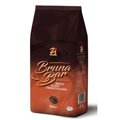 Zicaffe Linea Bruna 1kg - kawa ziarnista